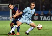 Barcelona Segera Perkenalkan Arthur Melo sebagai Rekrutan Anyar