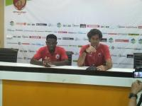 Motivasi Sama Sriwijaya FC dan Persija Jelang Bertemu di Liga 1 2018