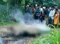 Polisi Selidiki Kasus Pencuri Tewas Dibakar Massa di Probolinggo
