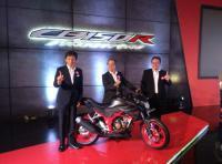 Honda CB150R Streetfire Facelift Siap Lawan Suzuki Bandit