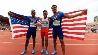 9 Poin yang Ditekankan Menpora Usai Lalu Muhammad Zohri Jadi Juara Dunia