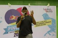 Pererat Silaturahmi, Media Lantaibursa.id dan AAEI Gelar Turnamen P2CMC