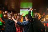 6 Tips Begadang Menonton Piala Dunia agar Tak Mudah Drop!