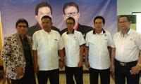 Bacaleg Perindo Perkuat Tim Pemenangan di Tegal