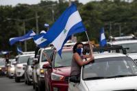 Lebih dari 300 Tewas dalam Tiga Bulan Demonstrasi Anti Pemerintah di Nikaragua