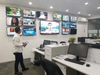 Kantor Media OKI Siapkan Berita Dalam Bahasa Indonesia