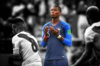 Momen Spiritual Pemain Muslim Prancis di Piala Dunia 2018