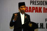 Hindari Perang Urat Saraf, Jokowi Disarankan Pilih Cawapres Non-Parpol