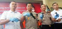 Melawan saat Ditangkap, Maling Motor Ditembak Mati Polisi
