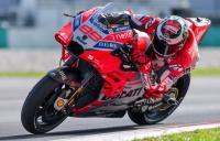 Ini Alasan Lorenzo Gagal Finis di Podium pada MotoGP Jerman 2018