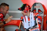 Lorenzo Bantah Ban Soft Jadi Penyebab Gagal Tampil Mentereng di MotoGP Jerman 2018