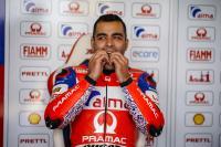 Petrucci Akui Ketangguhan Vinales di MotoGP Jerman 2018