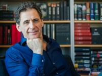 David Lagercrantz: Mantan Wartawan Kriminal yang Jadi Penulis