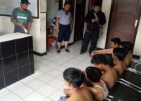 Hari Pertama Masuk Sekolah, Pelajar di Bogor Malah Terlibat Tawuran