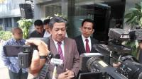 Dipanggil sebagai Pelapor Presiden PKS, Fahri Hamzah Datangi Polda Metro