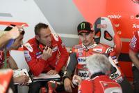 Lorenzo: Kami Sudah Berusaha Maksimal di Sachsenring
