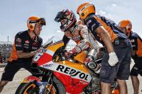 Tinggi Badan Selalu Jadi Kendala Pedrosa Tunggangi Motor MotoGP