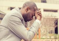 Terungkap Fakta, Perasaan Bimbang dan Stres Bisa Picu Penyempitan Pembuluh Darah