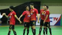 SKN FC Kebumen Jumpa East Coast Heat di Semifinal Piala AFF Futsal Klub 2018