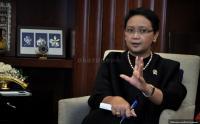 Dua Menlu ASEAN Akan Kunjungi Indonesia dalam Sepekan Mendatang
