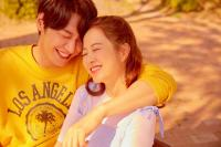 Your Wedding, Film Terbaru Park Bo Young Tayang Medio Agustus 2018