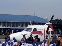 Indonesia Tawarkan Pesawat N219 ke Federasi Serikat Mikronesia