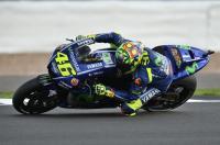 Rossi: Motor Yamaha Lebih Baik ketimbang Ducati
