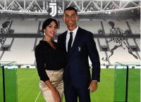 Bukti Bangganya Cristiano Ronaldo Gabung Juventus