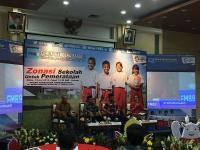 Mendikbud Ibaratkan Sekolah Swasta <i>Kayak</i> Jalan Tol