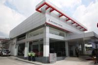 Mitsubishi Perkuat Jaringan Diler Mobil Penumpang di Lajur Lintas Sumatera