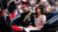 Banyak Aturan Ketat, Meghan Markle Kesulitan Jadi Anggota Keluarga Kerajaan Inggris?