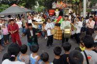 Lestarikan Budaya, Festival Kuliner Betawi Bakal di Gelar Akhir Bulan
