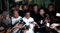 KPK Telusuri Keterlibatan Idrus Marham dalam Kasus Suap PLTU Riau