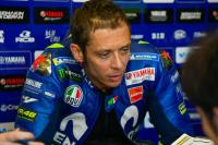 Rossi Ingin Raih Kemenangan Sebelum MotoGP 2018 Berakhir