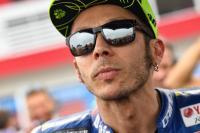 Rossi Akui Sulit untuk Kalahkan Marquez di MotoGP 2018