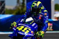 Rossi Ungkapkan Syarat untuk Jadi Juara MotoGP 2018