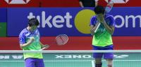 Tontowi Liliyana Melaju ke Perempatfinal Singapura Open 2018