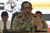 Tito Karnavian Sebut 25 Kasus Politik Uang Sedang Ditangani Polri
