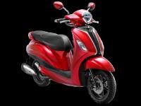 Penantang Honda PCX Hybrid dari Yamaha Dibanderol Rp26 Juta