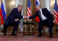 Usai Bertemu di Helsinki, Trump Berharap Dapat Lakukan Pembicaraan dengan Putin Lagi