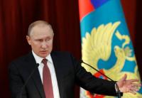 Putin Klaim Pertemuan dengan Trump di Helsinki Sukses
