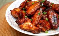 Resep Baked Caramel dan Oriental Chicken Wings untuk Camilan Akhir Pekan
