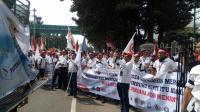 Serikat Pekerja Demo Pertamina, Apa Saja Tuntutannya?