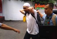 Dinyatakan P21, Tersangka Bos Abu Tours Diserahkan ke Kejari Makassar
