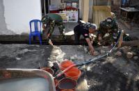 Renovasi Rumah Lalu Muhammad Zohri Ditargetkan Selesai Sebelum 17 Agustus