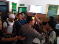 Usai Pelimpahan Berkas, Bos Abu Tours Hamzah Mamba Dijebloskan ke Rutan Makassar