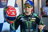 Zarco Pesimis Dapat Raih Gelar Juara Dunia MotoGP 2018