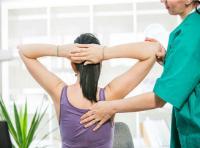 Jangan Diabaikan, 6 Kebiasaan Ini Bikin Tulang Belakang Nyeri!