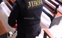 Mencurigakan, Paket Salah Kirim untuk Tahanan Diamankan Jibom Polda Kalbar