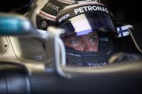 Mercedes Resmi Perpanjang Kontrak Valtteri Bottas